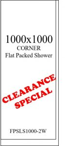 FPSLS1000 CLEARANCE SPECIAL