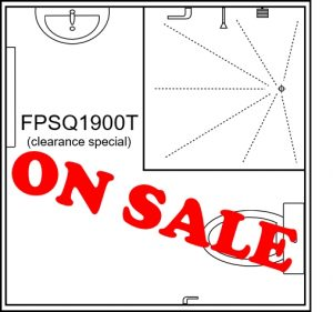 FPSQ1900 clearance special 6999
